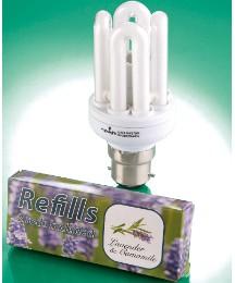 Vapalight Bulbs Refill Pods Pack 8