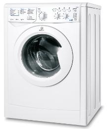 Indesit 1200 Spin Electronic Wash Dryer