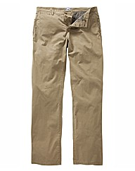 Kayak Mighty Chino Trousers 32in Leg