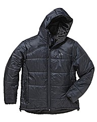 Weird Fish Mighty Padded Jacket