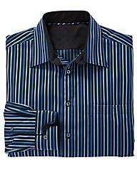 & City Tall Multi Striped Shirt