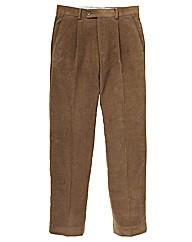 Italian Classics Moleskin Trousers 32in