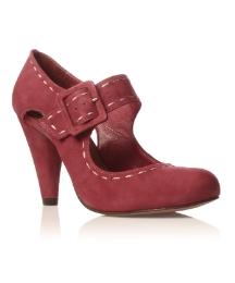Microsuede Boots EEE Fit Super Curvy
