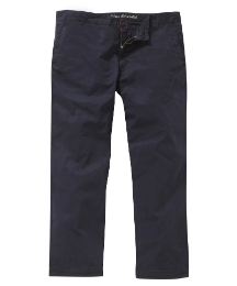 Cottonfield Chinos 31in Leg
