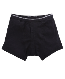 Jockey Mighty Pack of 2 Boxer Trunks