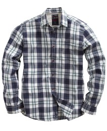 Cottonfield Mighty Check Shirt