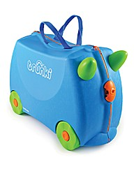 Trunki Terrance Ride On Luggage