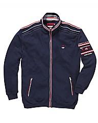 Claudio Campione Mighty Zip Sweatshirt