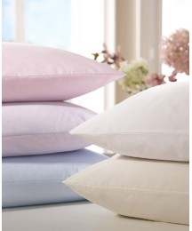 Supersoft Percale Flat Sheet