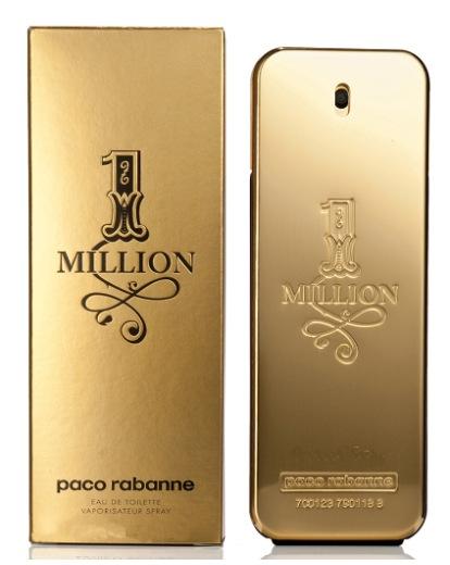 a82c015268 Paco Rabanne One Million 100ml EDT