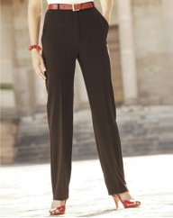 Slimma Classic Leg Trousers Length 30in