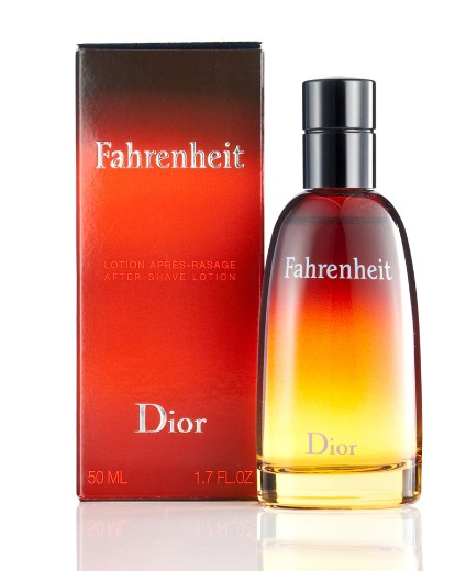 f64766640c Dior Fahrenheit Aftershave Lotion 50ml