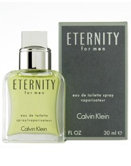 Calvin Klein Eternity For Men 50ml EDT