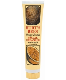 Burts Bees Facial Cleanse Orange Essence