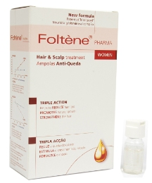 Foltene Hair & Scalp Treatment For Women