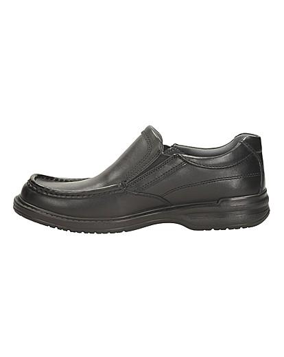 Clarks Man Shoes Keeler Black