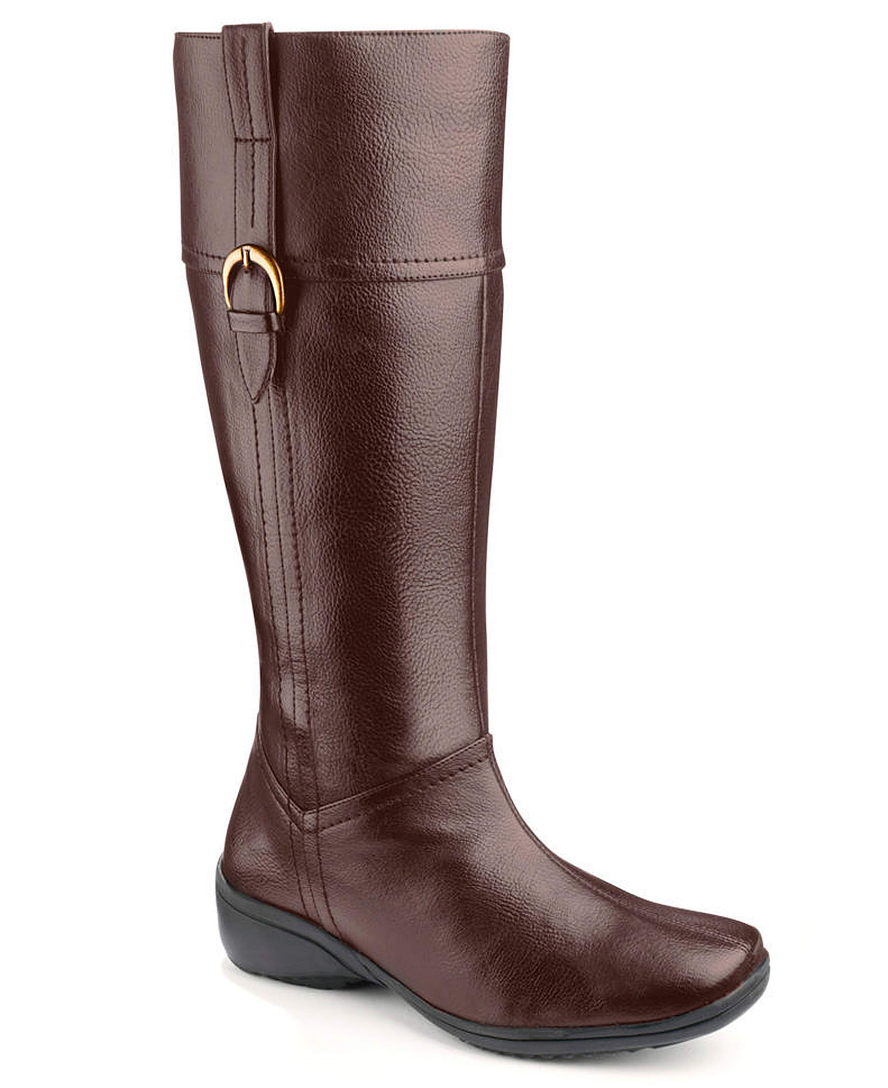 0f10a62802e0 Legroom Boots EEE Fit Standard Calf Width