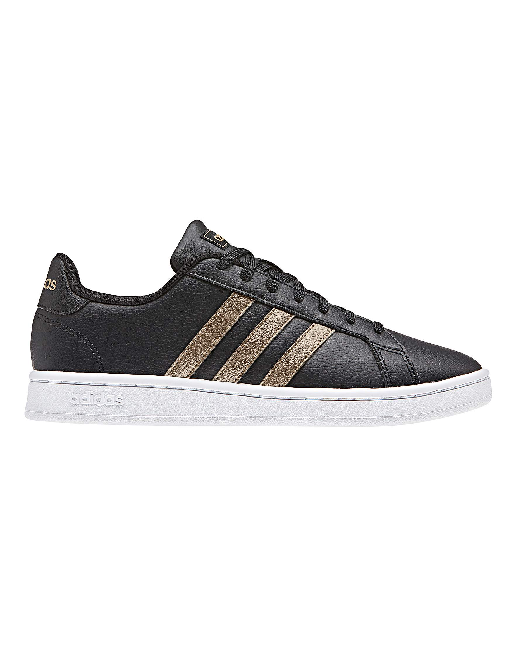 a2fc70f0b0 adidas Grand Court Trainers