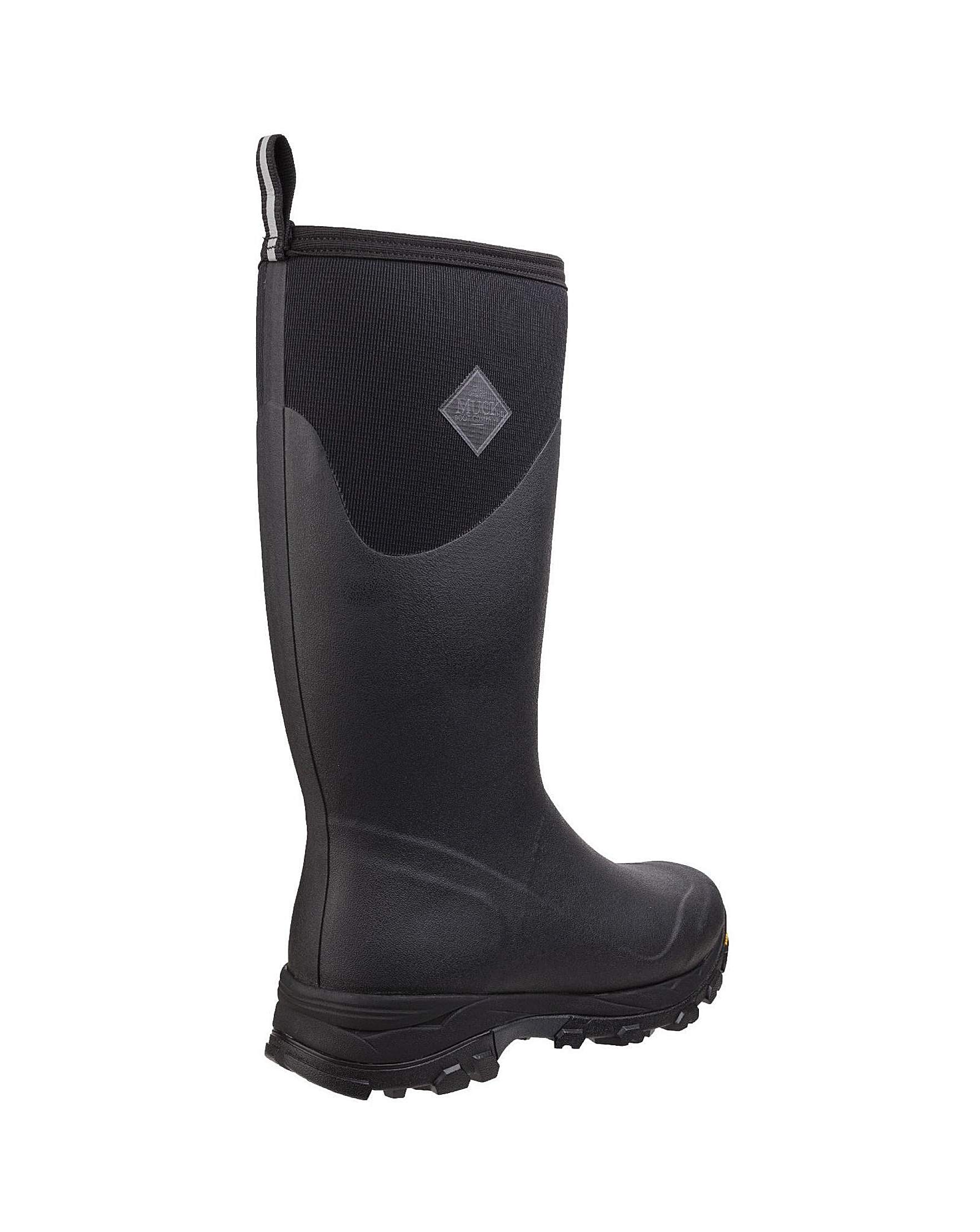 1821558ab07e Muck Boots Men s Arctic Ice Tall Extreme Conditions Boot