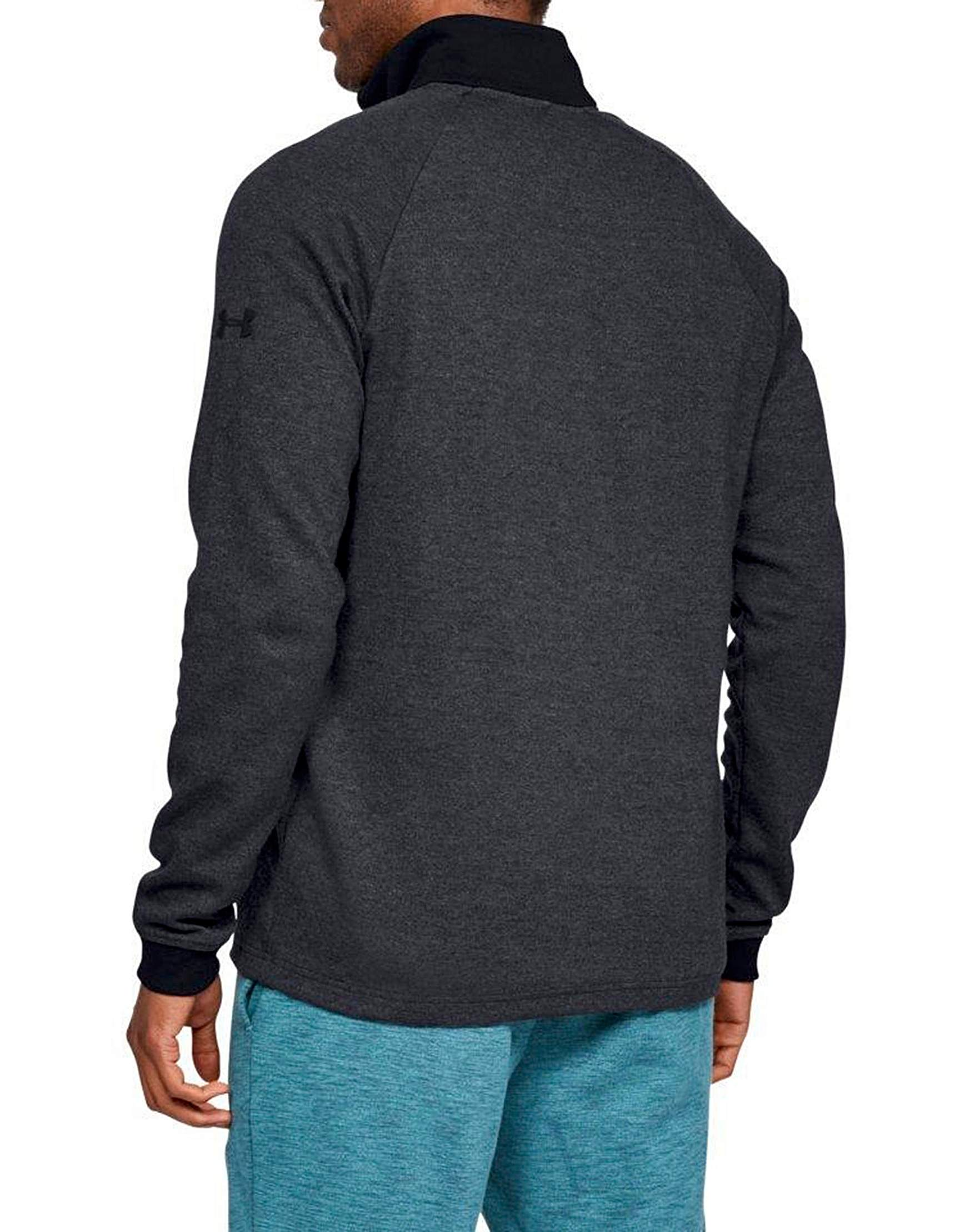 b8230adca6 Under Armour Unstoppable Knit 1/2 Zip