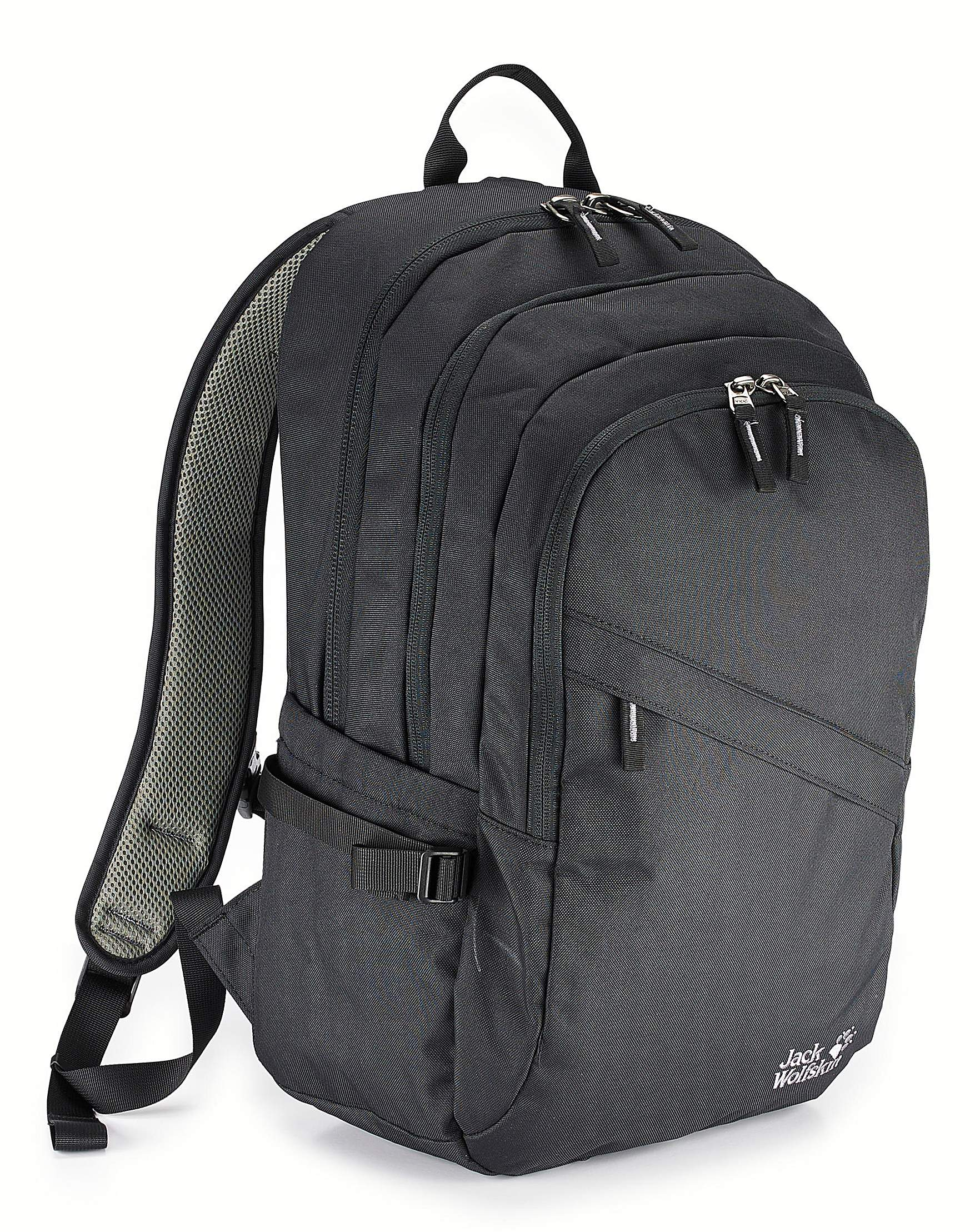 4b2b31611f Jack Wolfskin Dayton Backpack   J D Williams
