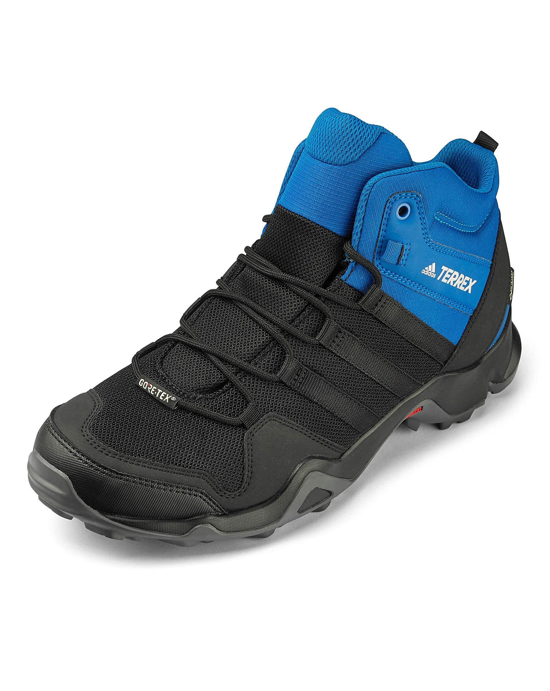 adidas goretex trainers