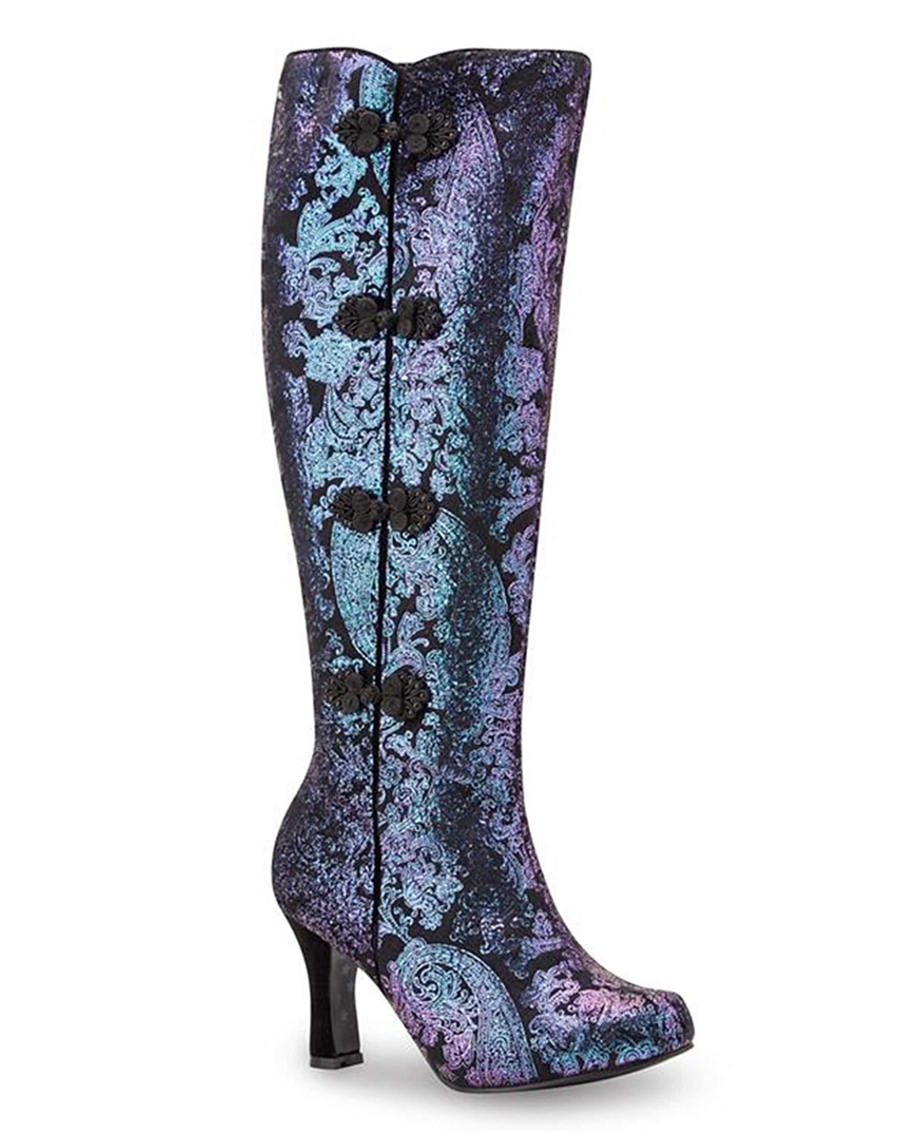 925716d4085926 Joe Browns Couture Spirit Knee High Boots Standard Calf Width