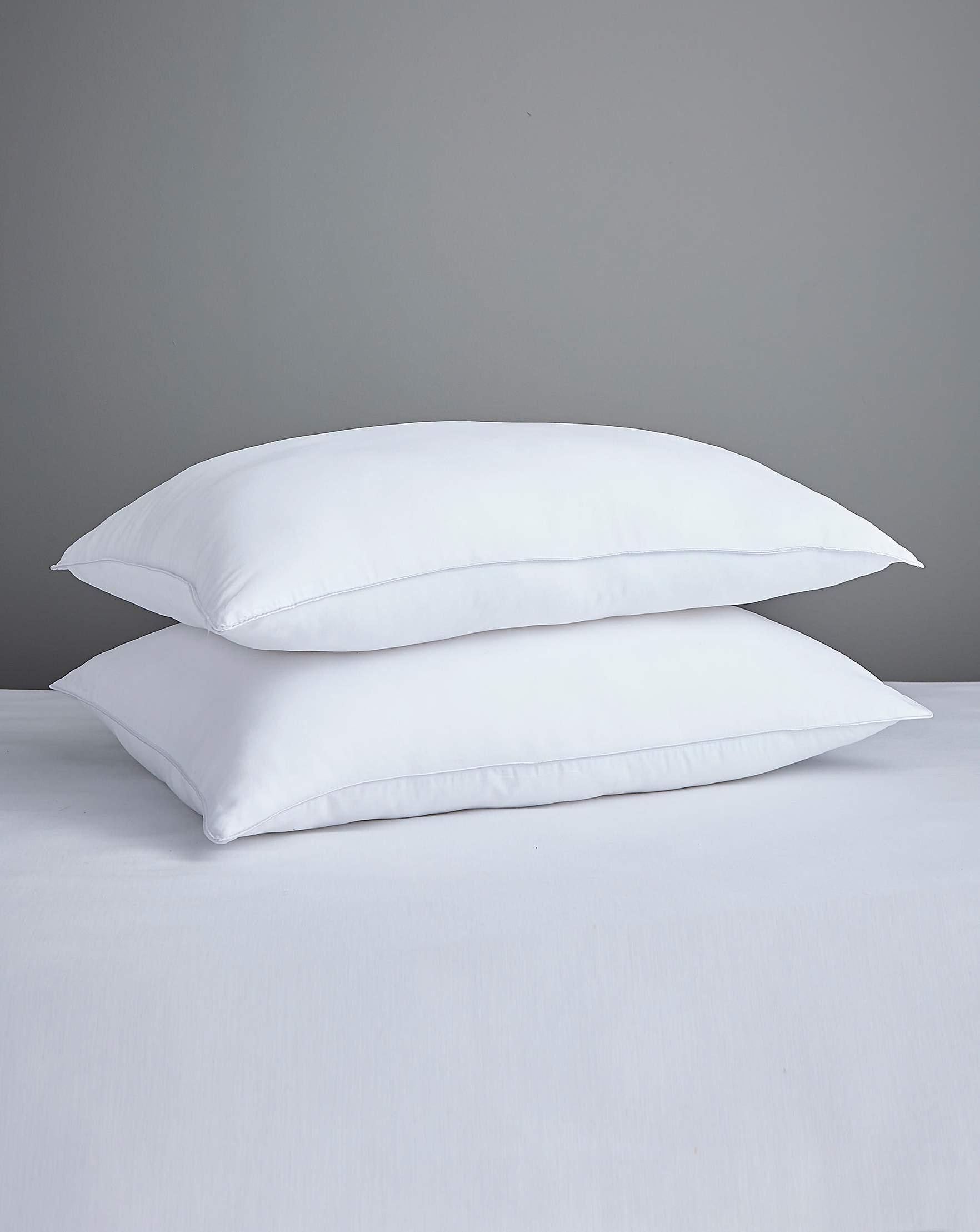 Soft Like Down Pillow  69c27346f1