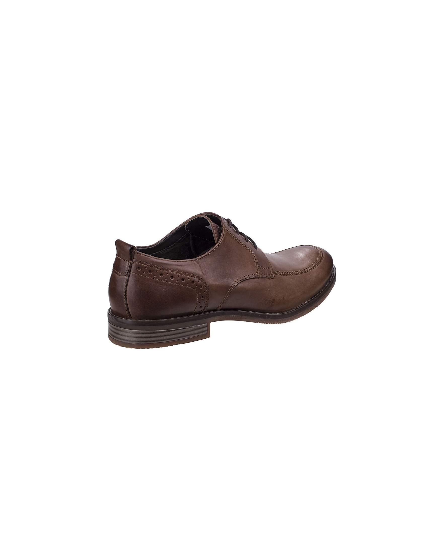 d92ea77eeb8b5 Rockport Wynstin Apron Toe Shoes | J D Williams