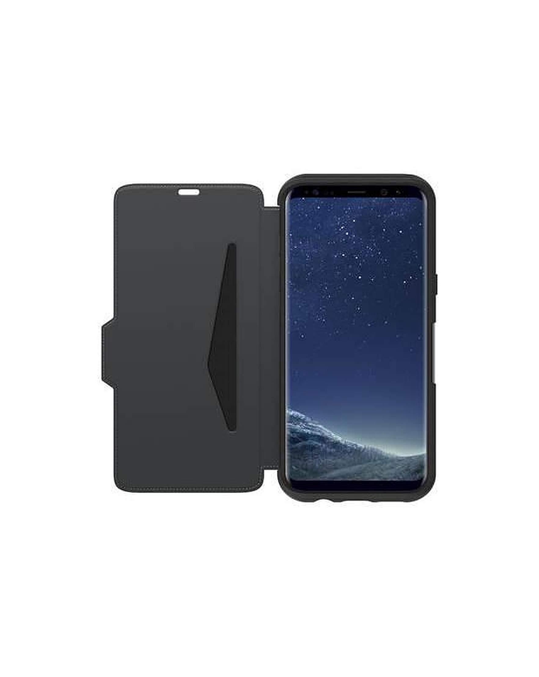 wholesale dealer c4173 dd204 Otterbox Strada Samsung S8 Plus Case