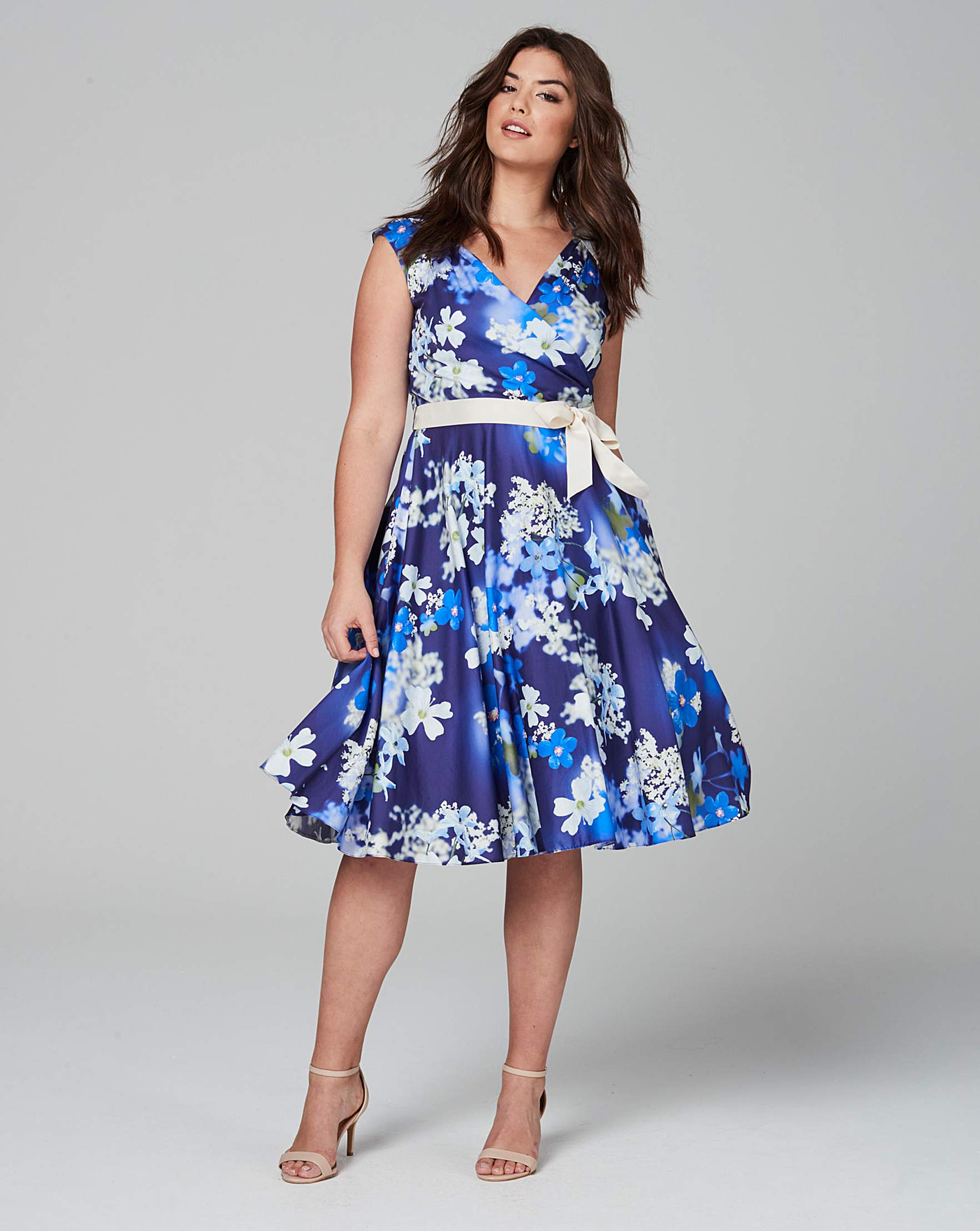Studio 8 By Phase 8 Charlene Dress