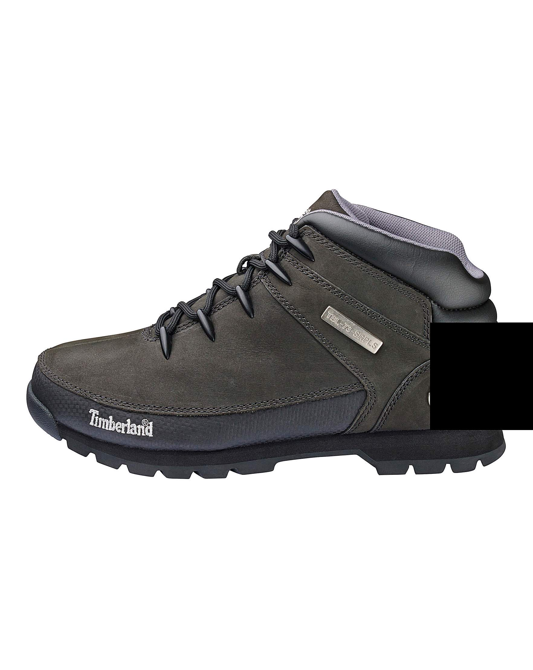 efedce8c644b Timberland Euro Sprint Hiker Boot