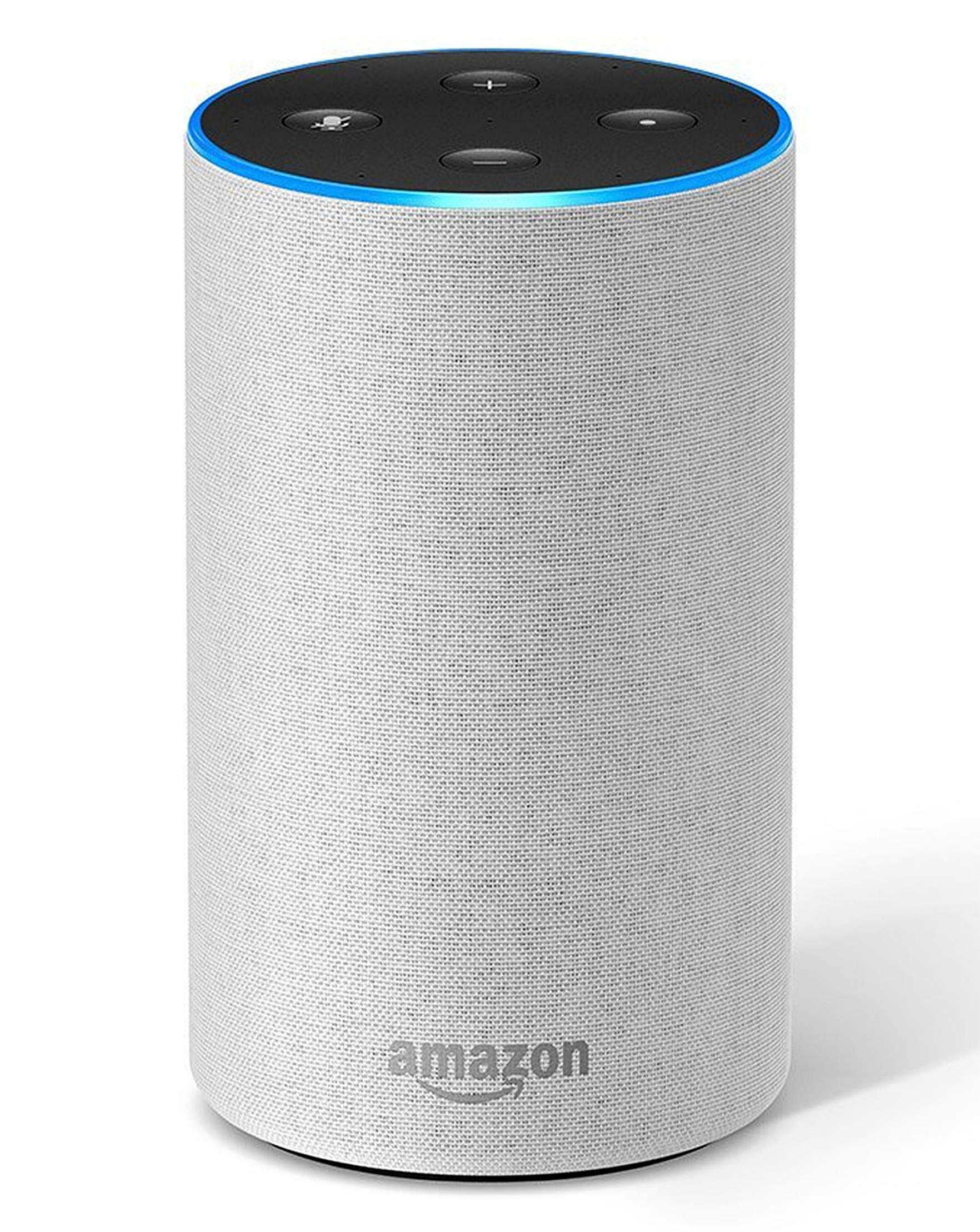 93a7494b Amazon Echo 2nd Generation White | Oxendales