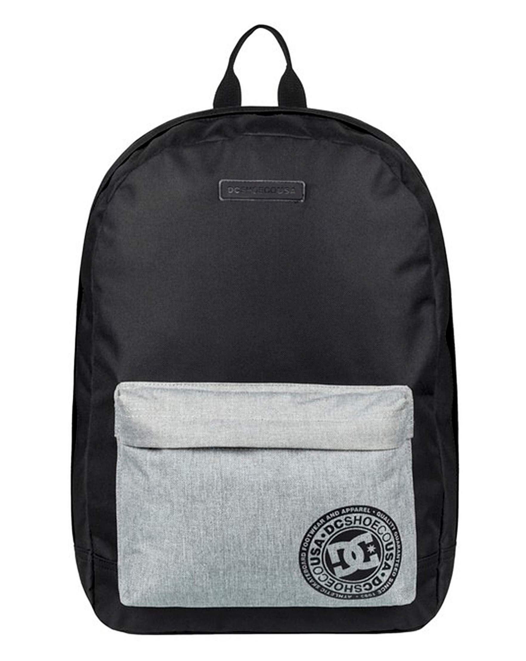 7e75d77963 DC Shoes Backstack Colour Block Bag | Jacamo