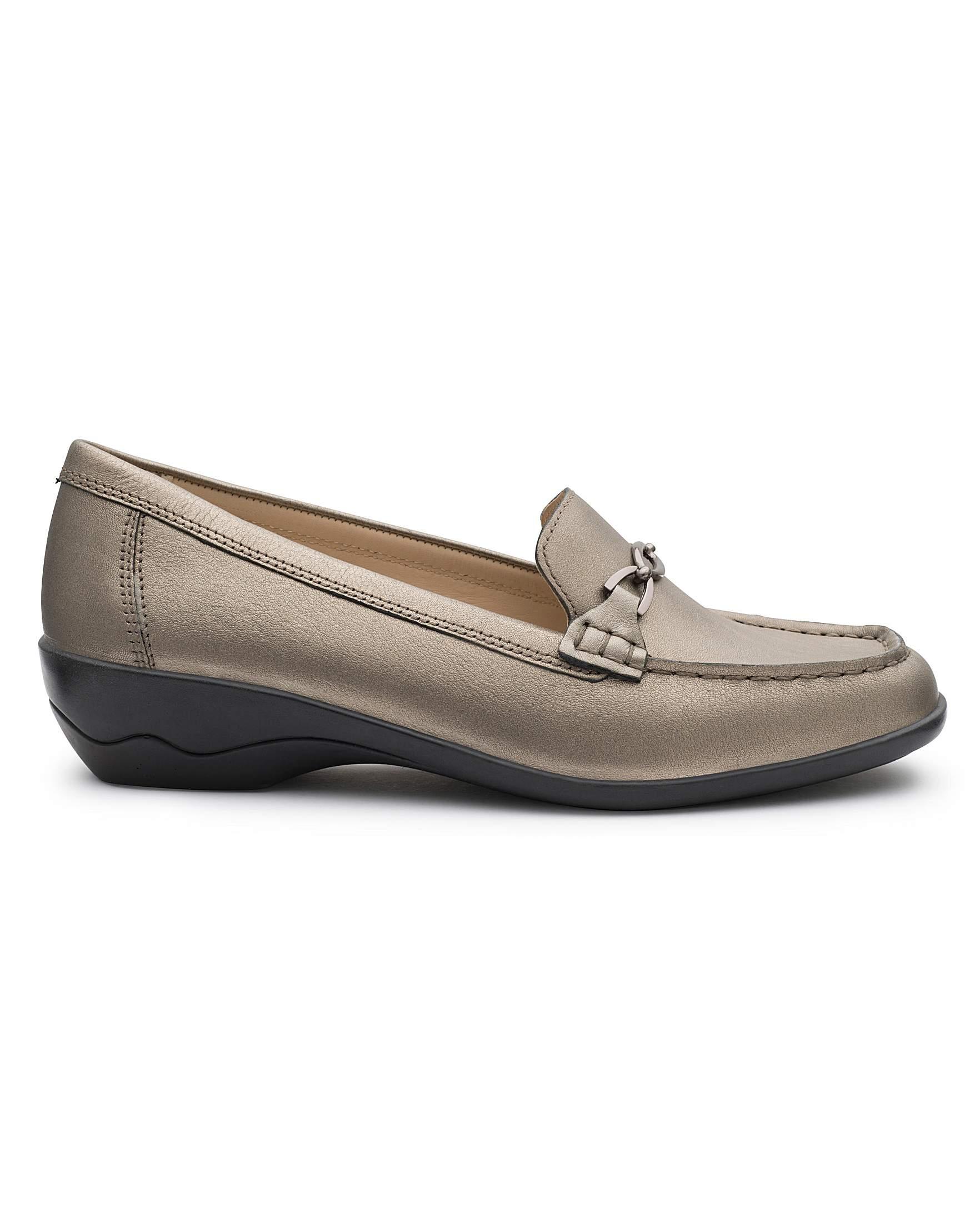 d09c0f9f879 Padders Ellen Shoe