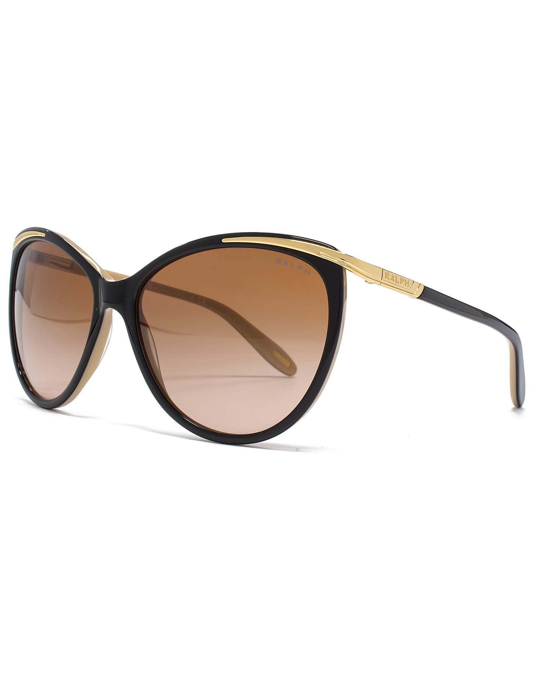 9d17e627daf3 Ralph By Ralph Lauren Cateye Sunglasses | Oxendales