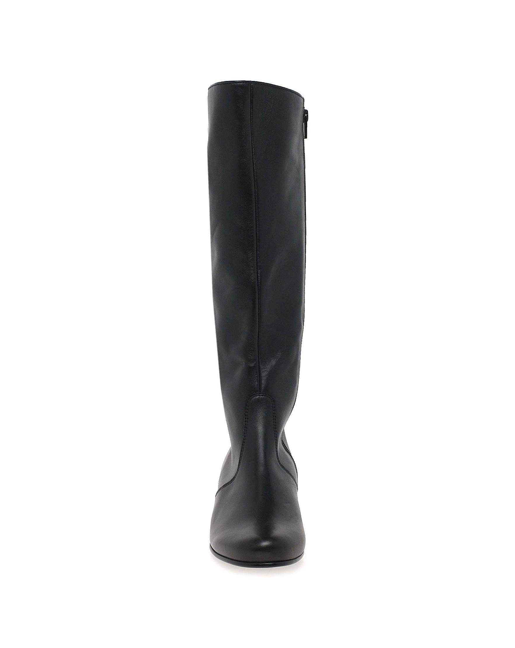 f39d08def3c Gabor Finchie (L) Womens Knee High Boots