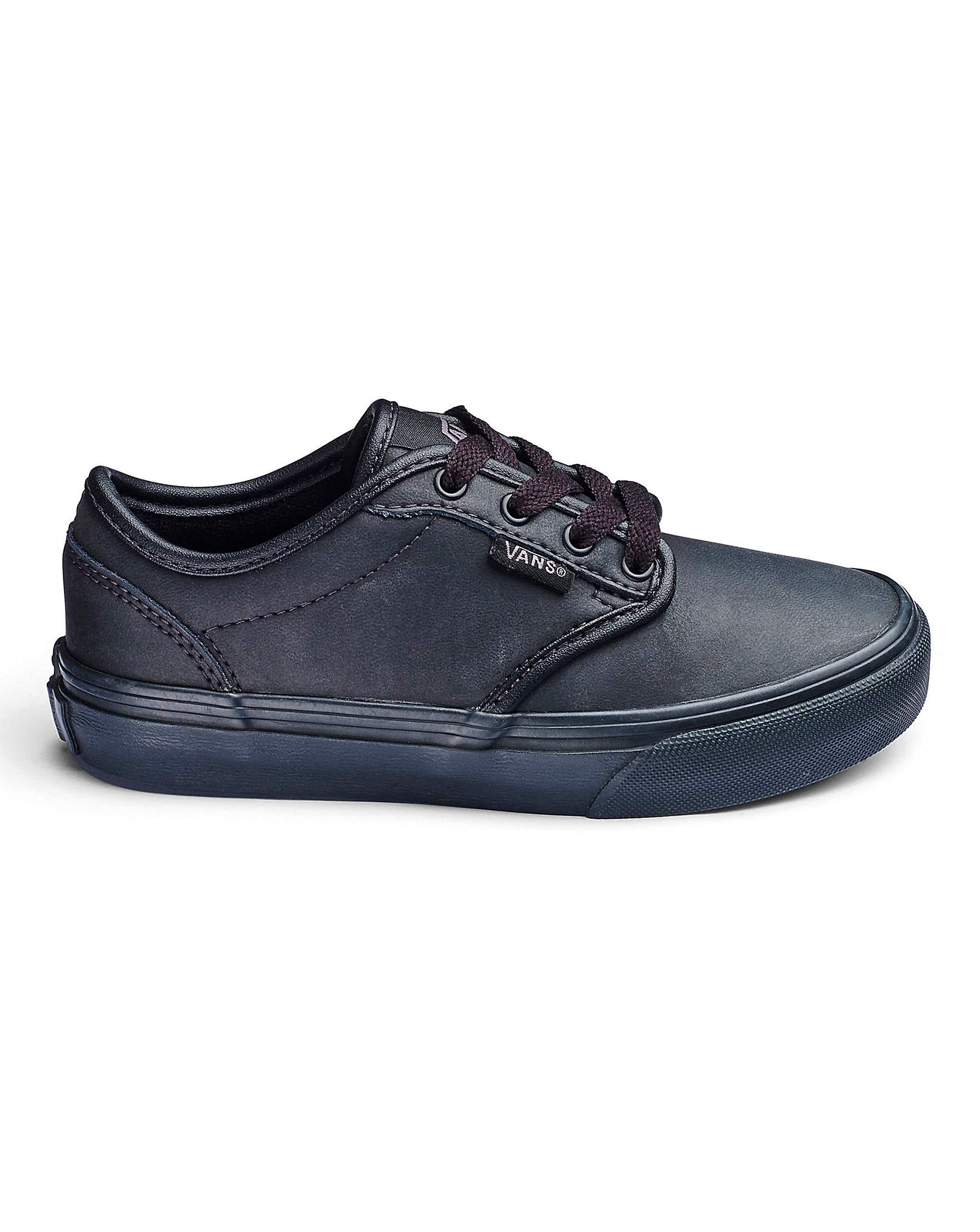 61e94d66d06c2f Vans Atwood Lace Up Shoes