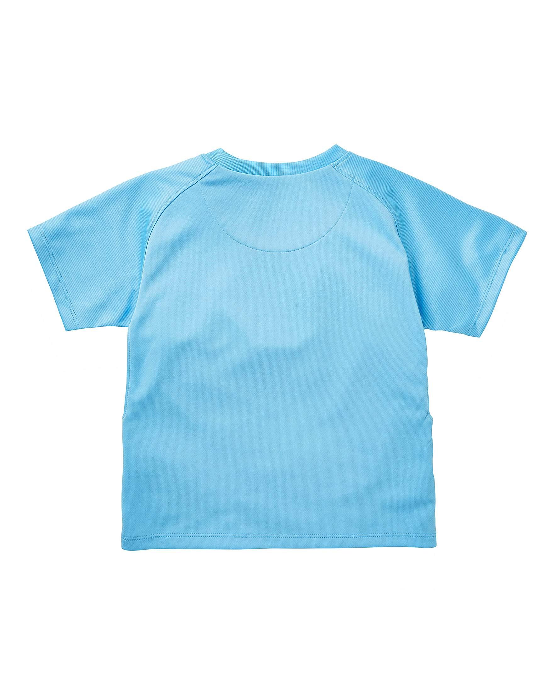 e3512112317 Nike Boys Infants Manchester City Dry Football Club Kit