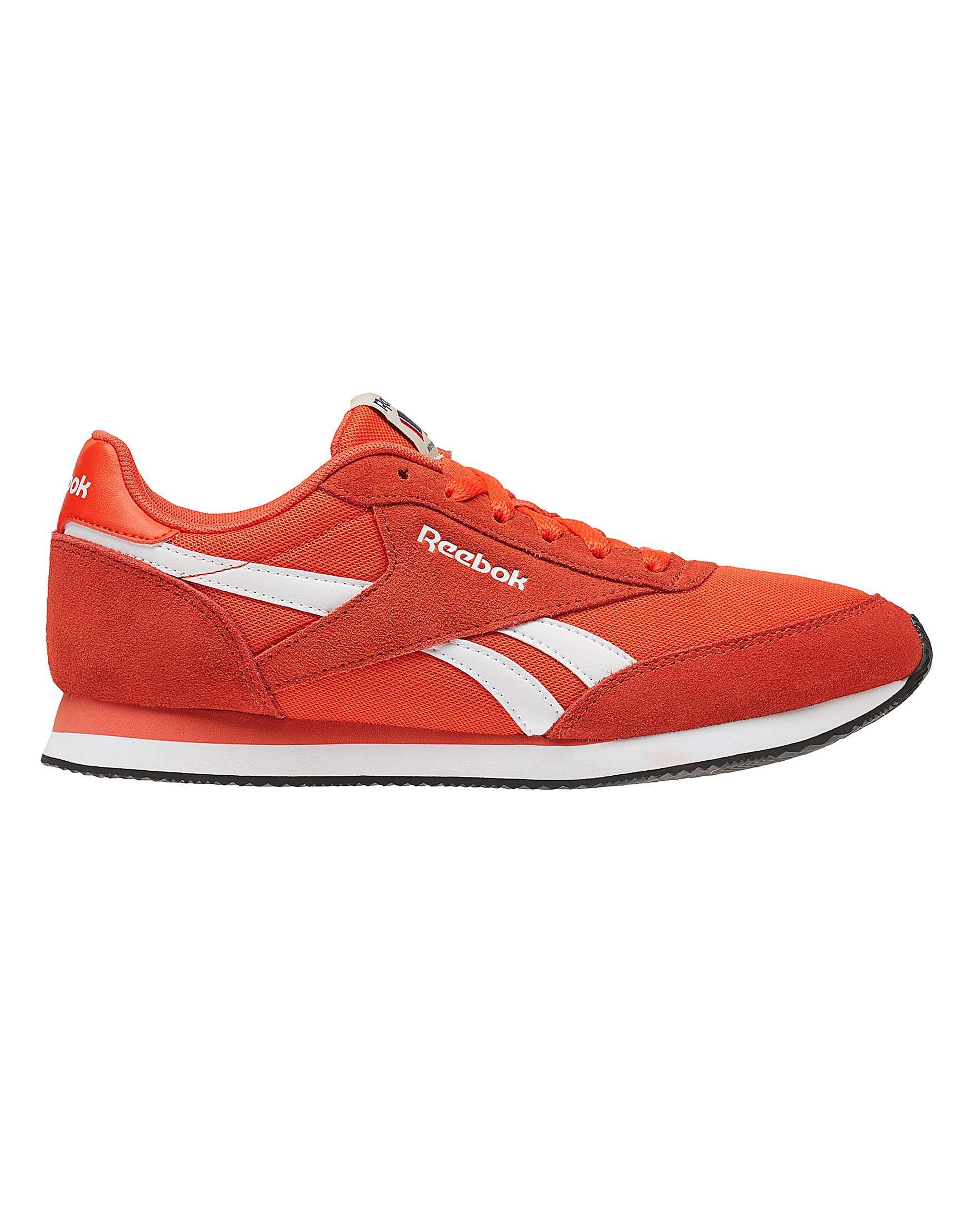 98411e6659d Reebok Royal CL Jog Trainers