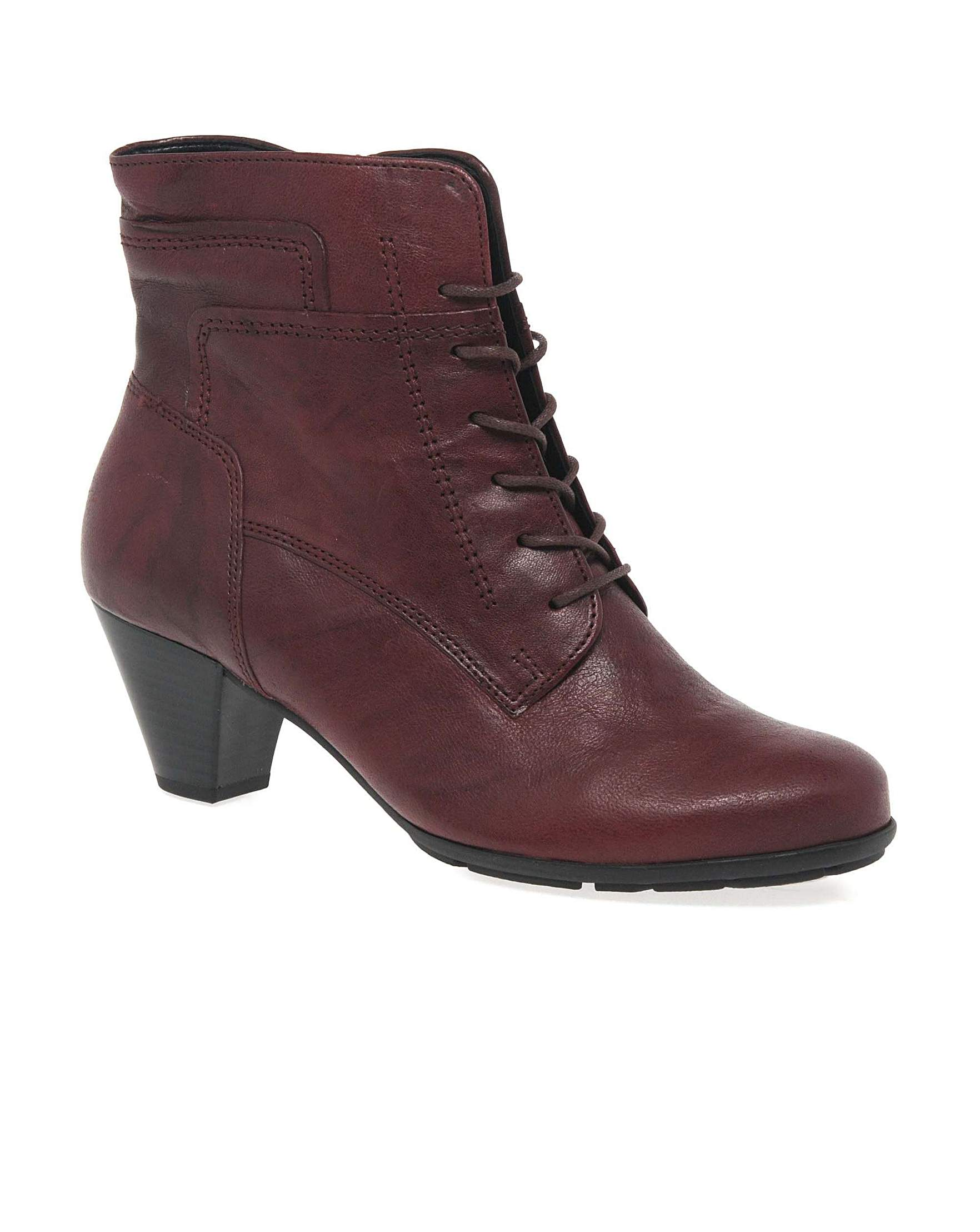 74493ca19f1 Gabor National Womens Ankle Boots