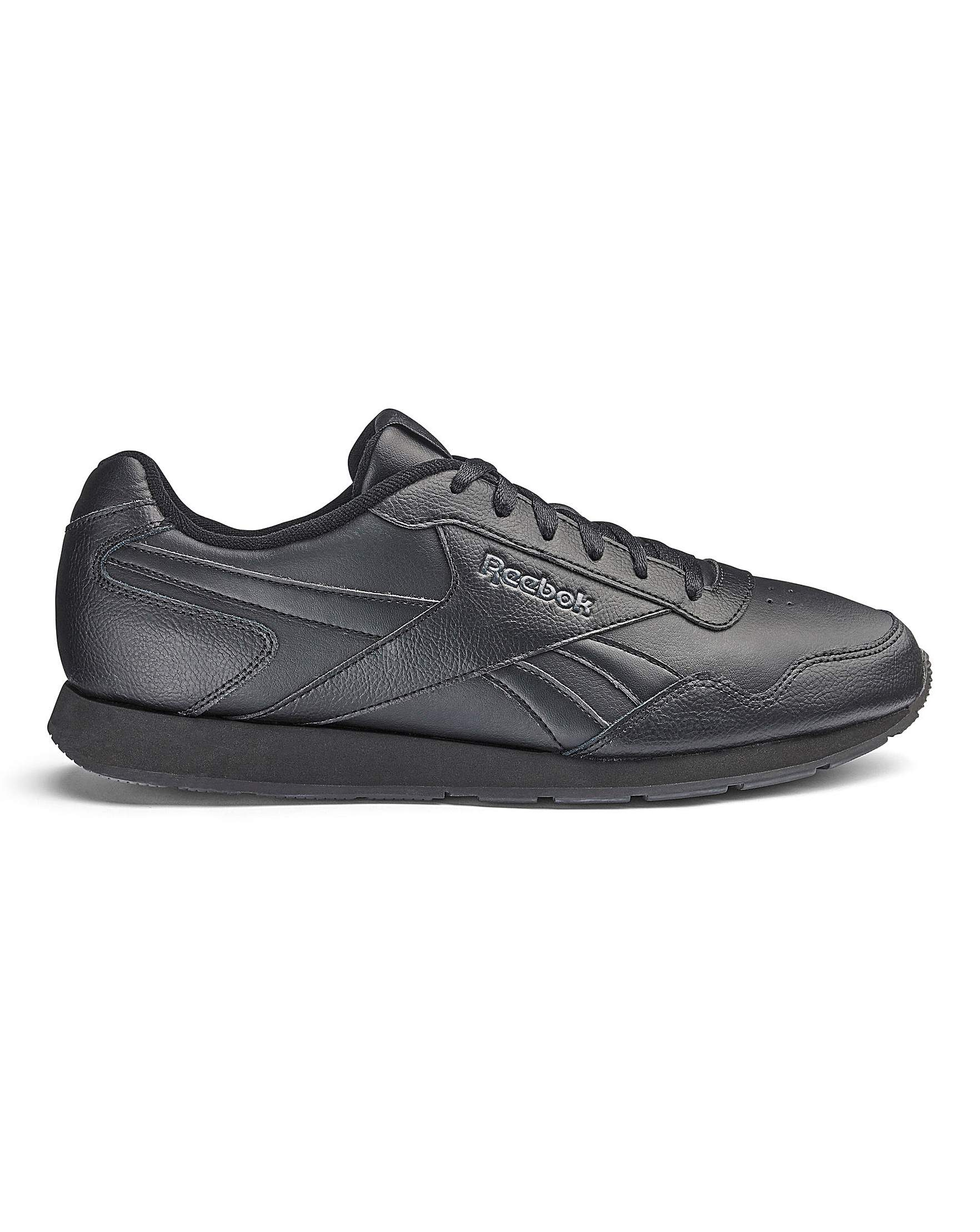 8c9981b41b3ac Reebok Royal Glide Mens Trainers