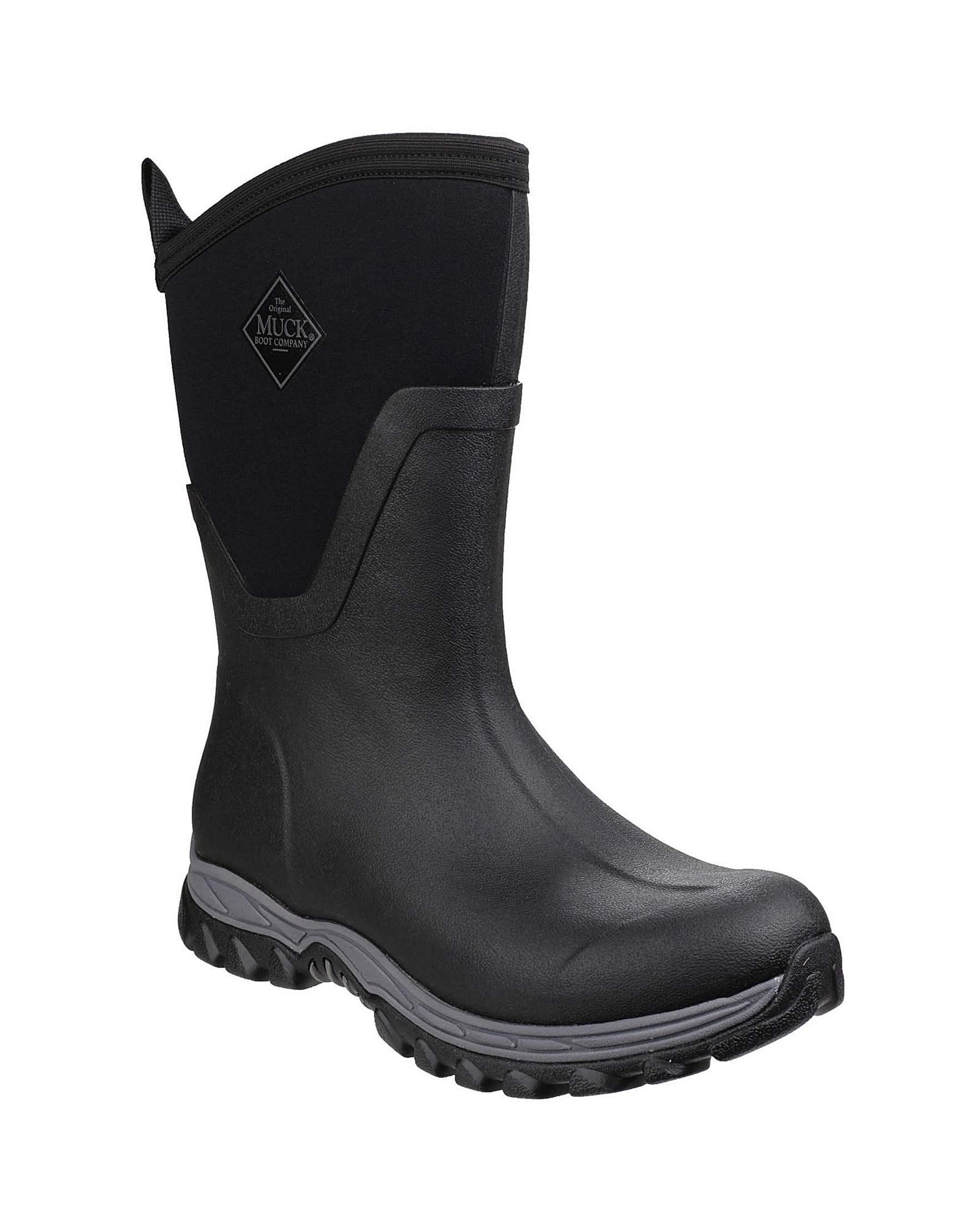 5e9fcdbd7 Muck Boots Arctic Sport Mid Wellington | Oxendales