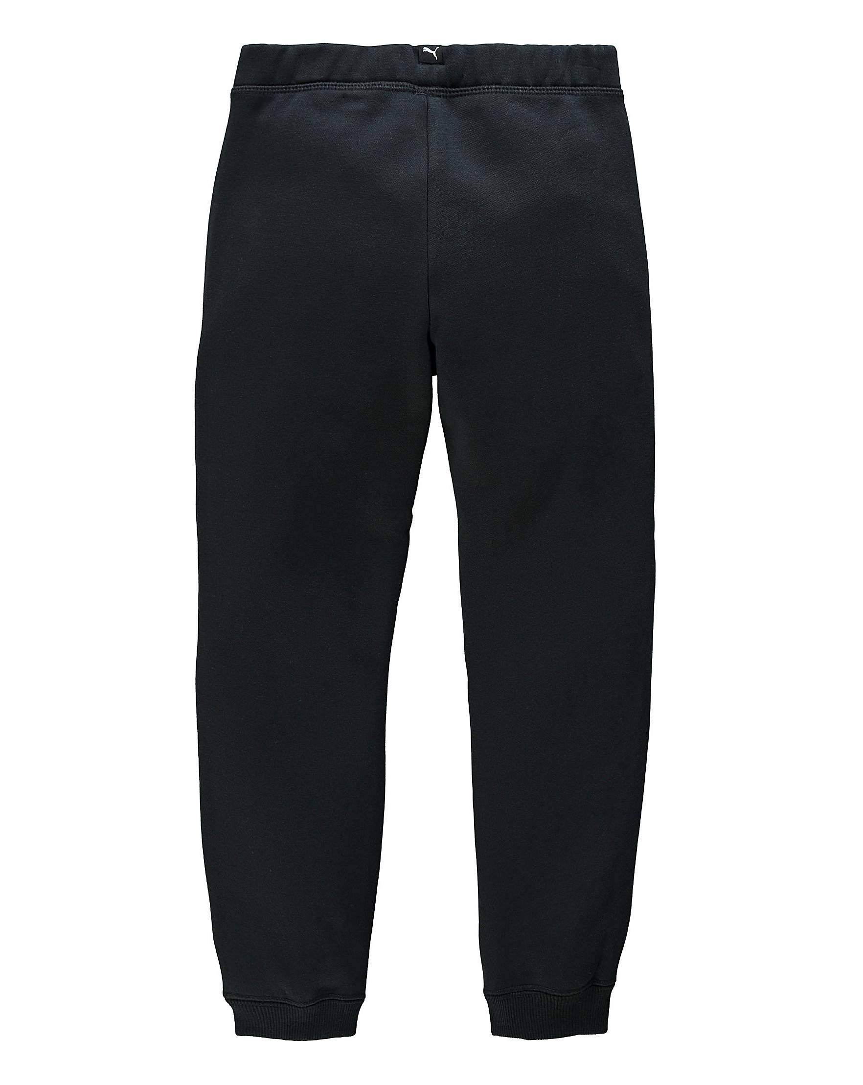 1daddcea6fe5 Puma Essential Sweat Pants