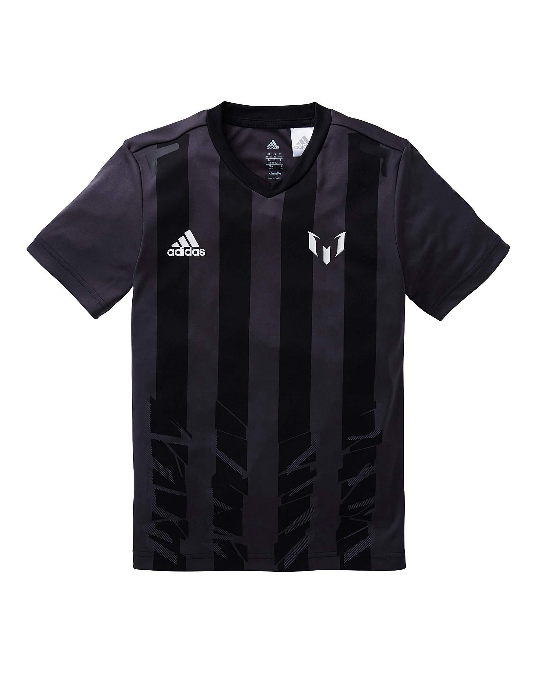 d17be6b551 adidas Youth Boys Messi Icon T-Shirt
