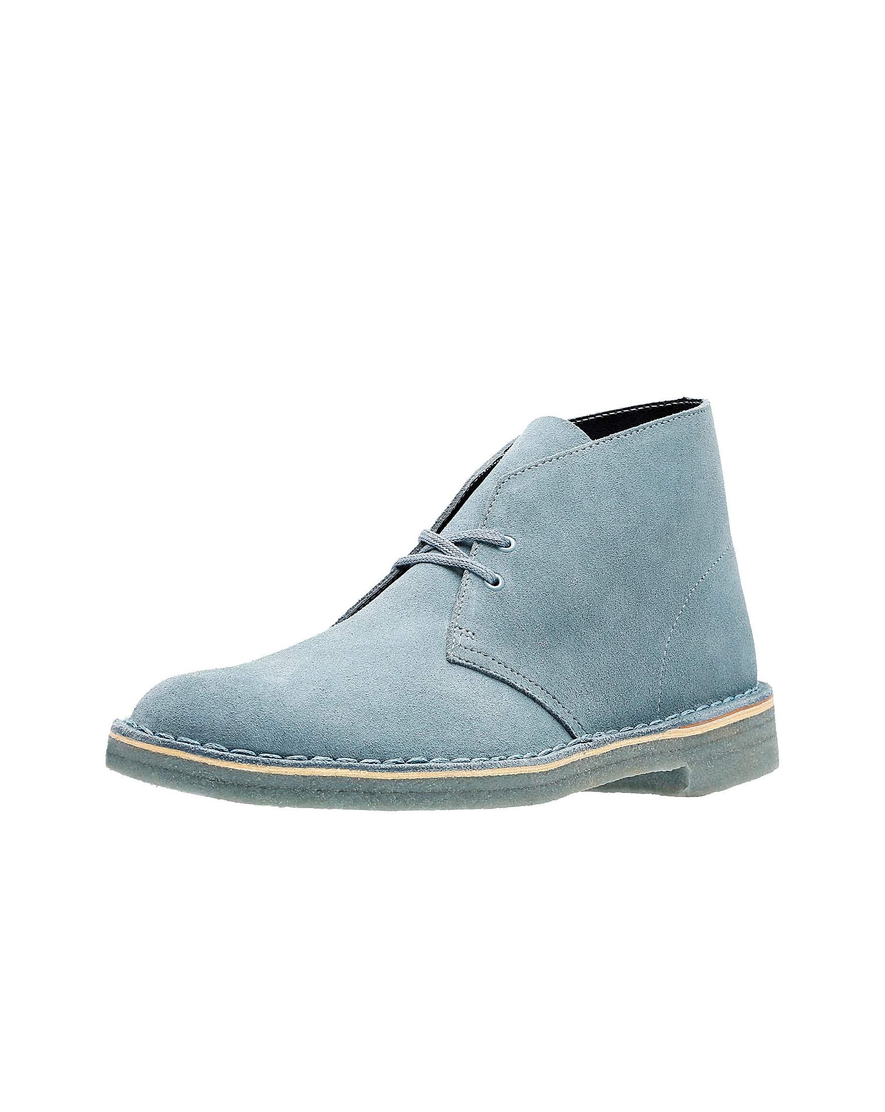 2eaeb934a3a Clarks Desert Boot Boots | Ambrose Wilson