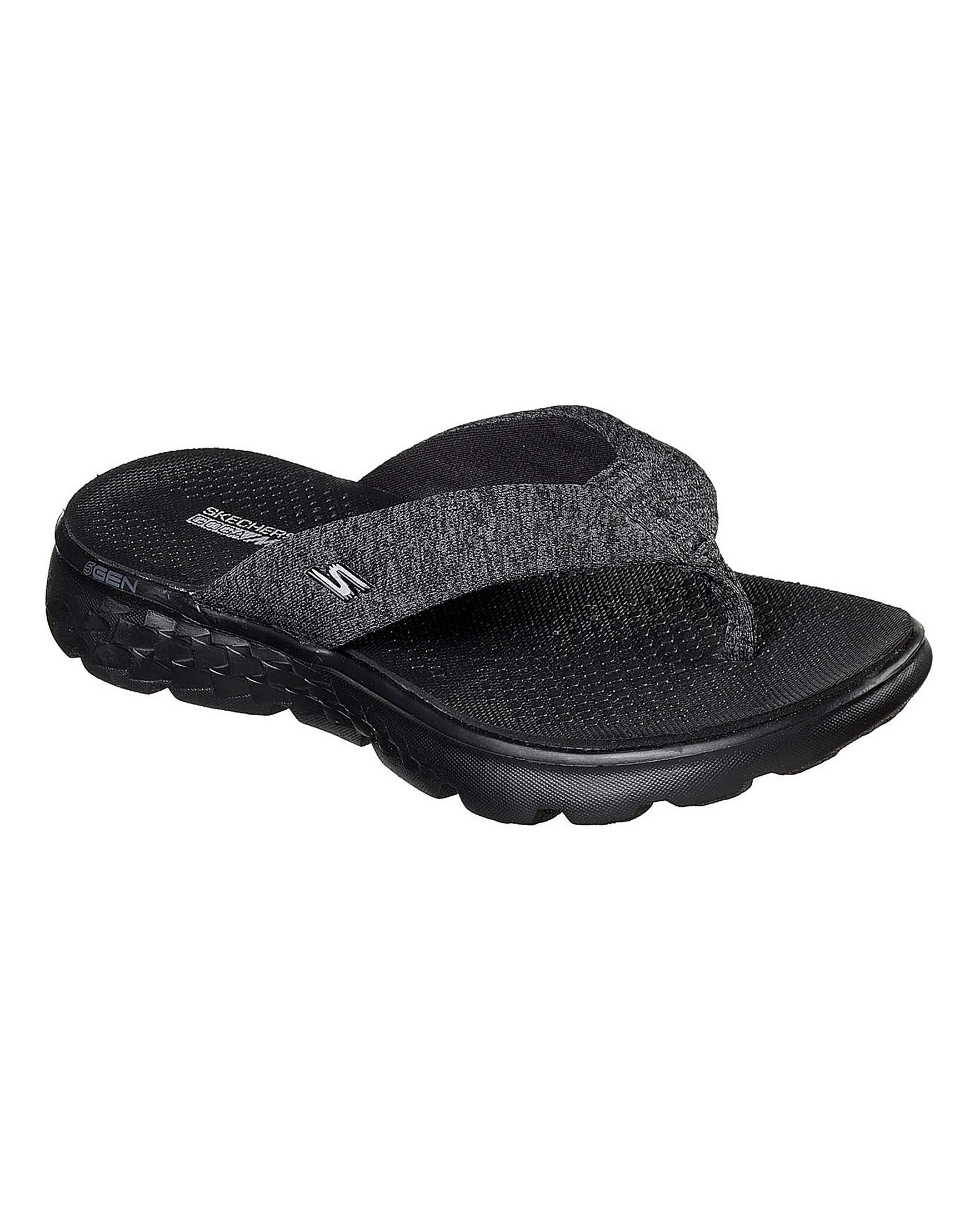 f0e761c8c0 Skechers On-The-Go 400 Vivacity Sandals | J D Williams