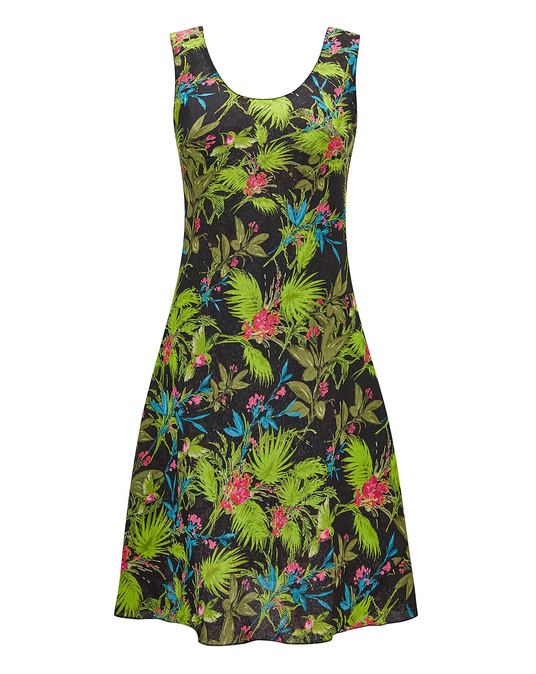 fad47ee700a Joe Browns Ravishingley Reversible Dress
