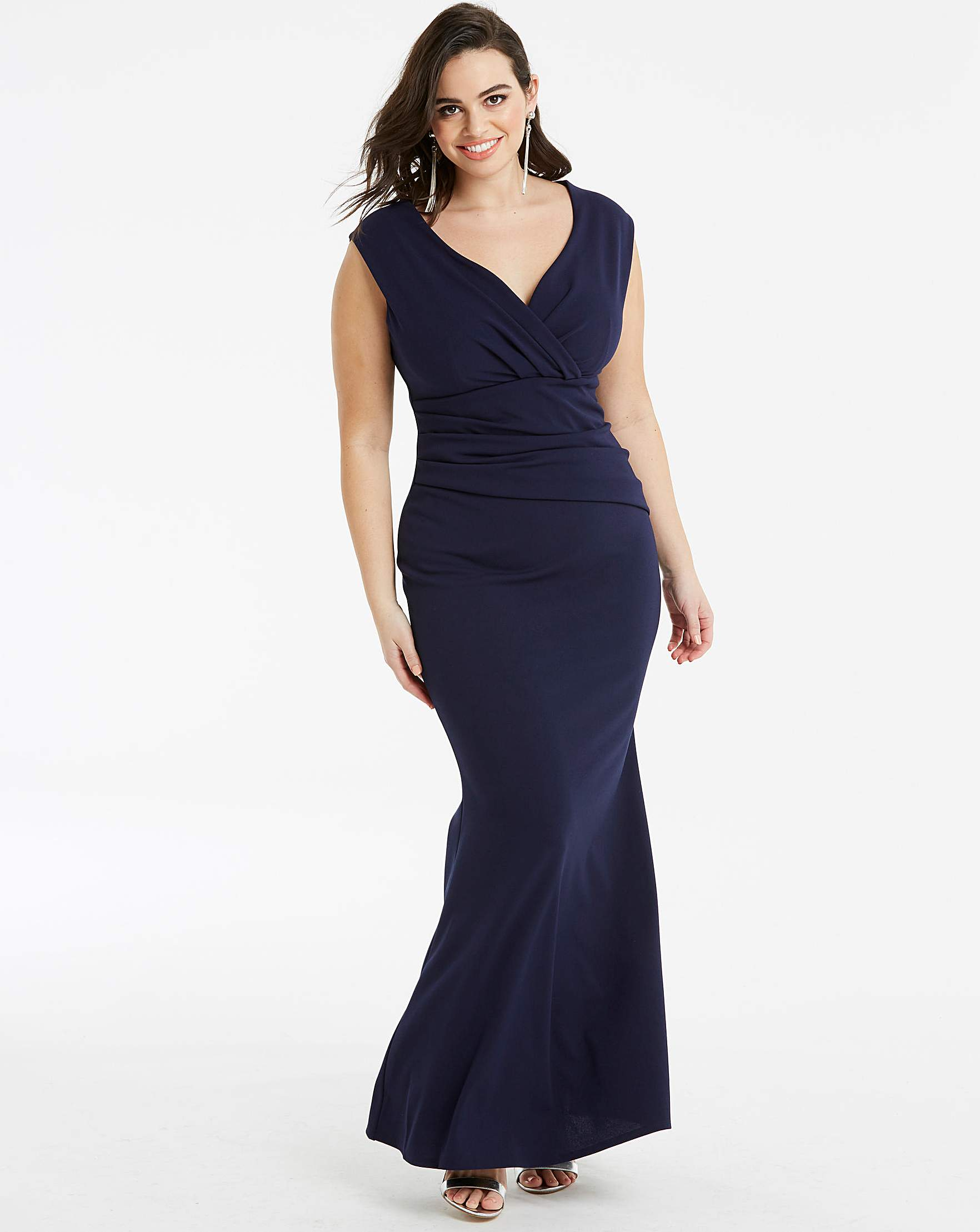 6febd013eab Quiz Sale Maxi Dresses - Data Dynamic AG