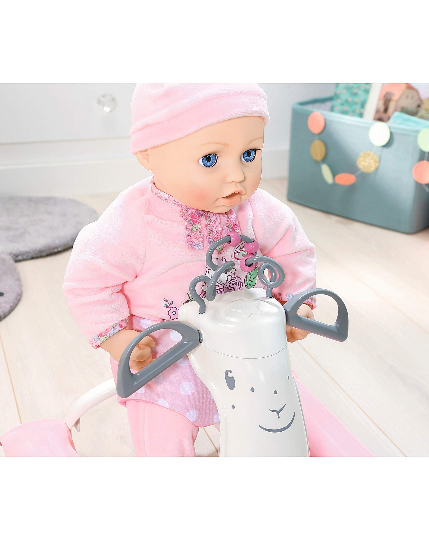 Baby Annabell Baby Walker | J D Williams